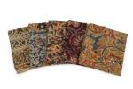 Cloth Atelier - Kalamkari - Fat Quarter Bundle (pack of 5)