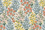 Cotton + Steel - Camont - Floral Spray - Cream (304090-26)