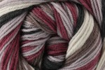 Cascade Heritage Prints - Mercer Stripe (61) - 100g