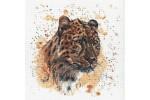 My Cross Stitch - Bree Merryn - Layla the Leopard (Cross Stitch Kit)