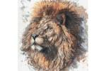 My Cross Stitch - Bree Merryn - Lex the Lion (Cross Stitch Kit)