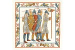 My Cross Stitch - Historical Collection - Battle of Hastings (Cross Stitch Kit)