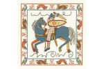 My Cross Stitch - Historical Collection - Norman Conquest (Cross Stitch Kit)