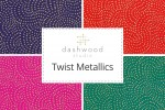 Dashwood - Twist Metallics