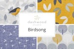Dashwood - Birdsong Collection