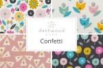 Dashwood - Confetti Collection