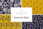Dashwood - Autumn Rain Collection