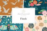 Dashwood - Flock Collection