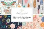 Dashwood - Boho Meadow Collection
