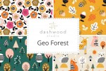 Dashwood - Geo Forest Collection