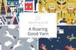 Dashwood - A Roaring Good Yarn Collection