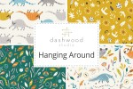 Dashwood - Hanging Around Collection
