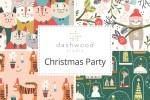 Dashwood - Christmas Party Collection