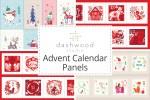 Dashwood - Advent Calendar Panels