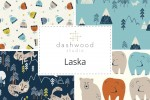 Dashwood - Laska Collection