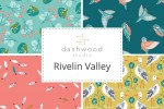 Dashwood - Rivelin Valley Collection