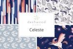 Dashwood - Celeste Collection