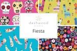 Dashwood - Fiesta Collection