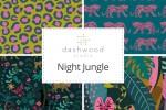 Dashwood - Night Jungle Collection