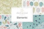 Dashwood - Elements Collection
