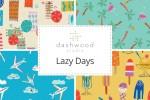 Dashwood - Lazy Days Collection