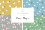 Dashwood - Farm Days Collection