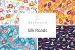 Dashwood - Silk Roads Collection