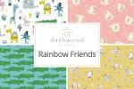 Dashwood - Rainbow Friends Collection