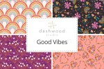 Dashwood - Good Vibes Collection