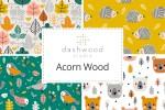 Dashwood - Acorn Wood Collection