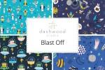 Dashwood - Blast Off Collection