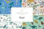 Dashwood - Roar Collection