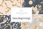 Dashwood - New Beginnings Collection