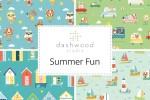 Dashwood - Summer Fun Collection