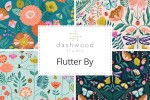 Dashwood - Flutter By Collection