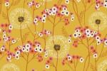 Dashwood - Aviary - Dandelions - Yellow (AVIA1726)