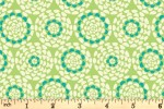 Dashwood - Belle Epoch - Carnations - Green (BELLE1576)
