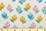 Dashwood - Confetti - Flower Ball - Cream (CONF1238)