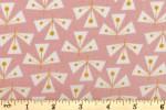 Dashwood - Confetti - Dotty Leaf - Pink (CONF1239)