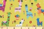 Dashwood - Fiesta - Llamas (FEST1642)