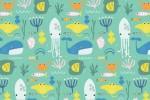 Dashwood - Habitat - Ocean Animals (HABI1696)