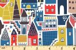 Dashwood - A Roaring Good Yarn - Castles (ROAR1432)