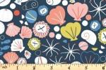 Dashwood - Rock Pool - Shells and Fish (ROCK1757)