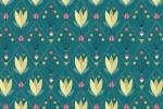 Dashwood - Tree of Life - Tulips (TREE1961)