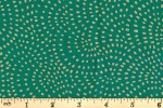 Dashwood - Twist Metallics - Green Metallic (TWIS1155)