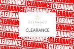 Dashwood - CLEARANCE