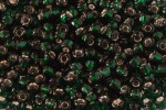 Debbie Abrahams Glass Seed/Rocaille Beads, Holly (53) - Size 6, 4mm