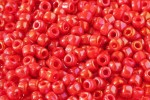 Debbie Abrahams Glass Seed/Rocaille Beads, Fruit Salad (752) - Size 6, 4mm