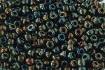 Debbie Abrahams Glass Seed/Rocaille Beads, Slick (605) - Size 8, 3mm
