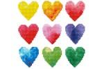 Diamond Dotz - Love Rainbow (Diamond Painting Kit)